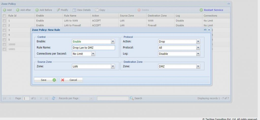 How to Configure the Zone Policy_2